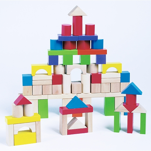 cubes en bois multiples possibilit s de jeux bout de chou en veil. Black Bedroom Furniture Sets. Home Design Ideas